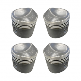 pistons DS 23 93.5 mm - kit de 4