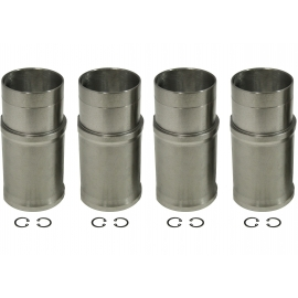 chemises pistons - Traction 11 cv